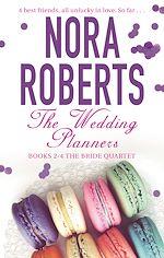 Téléchargez le livre :  The Wedding Planners
