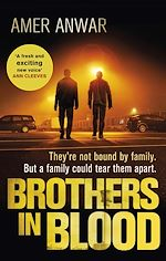 Download this eBook Brothers in Blood