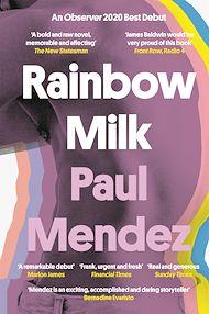 Téléchargez le livre :  Rainbow Milk