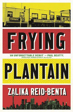 Téléchargez le livre :  Frying Plantain