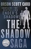Télécharger le livre :  The Shadow Saga Omnibus