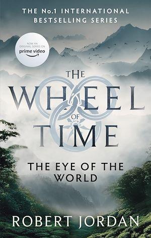 Téléchargez le livre :  The Eye Of The World