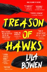 Download this eBook Treason of Hawks