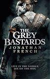 Télécharger le livre :  The Grey Bastards