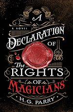 Téléchargez le livre :  A Declaration of the Rights of Magicians