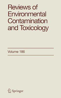 Reviews of Environmental Contamination and Toxicology 186