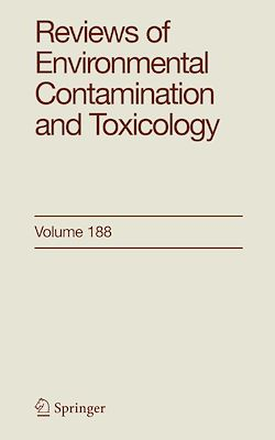Reviews of Environmental Contamination and Toxicology 188