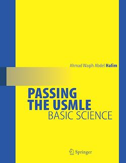 Passing the USMLE