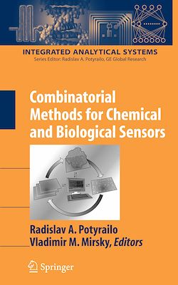 Combinatorial Methods for Chemical and Biological Sensors