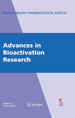 Advances in Bioactivation Research