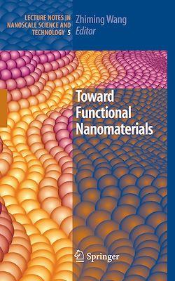 Toward Functional Nanomaterials