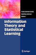 Téléchargez le livre :  Information Theory and Statistical Learning