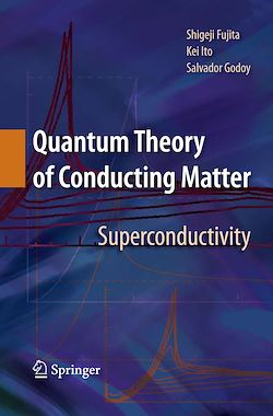 Quantum Theory of Conducting Matter