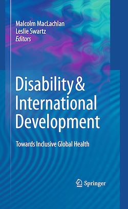 Disability & International Development