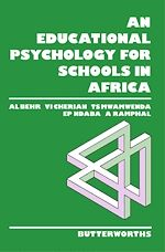 Download this eBook An Educational Psychology for Schools in Africa