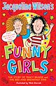 Download this eBook Jacqueline Wilson's Funny Girls