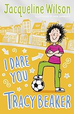 Download this eBook I Dare You, Tracy Beaker