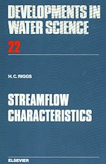 Download this eBook Streamflow Characteristics