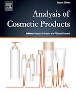 Download this eBook Analysis of Cosmetic Products