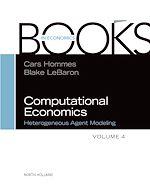 Download this eBook Heterogeneous Agent Modeling