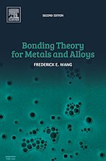 Download this eBook Bonding Theory for Metals and Alloys