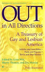 Téléchargez le livre :  Out in All Directions