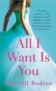 Download the eBook: All I Want Is You