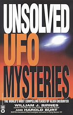 Download this eBook Unsolved UFO Mysteries