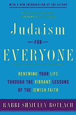 Download this eBook Judaism for Everyone