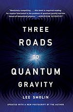 Download this eBook Three Roads To Quantum Gravity