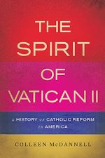 Download this eBook The Spirit of Vatican II