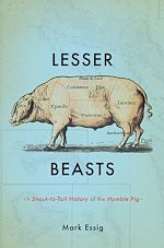 Download this eBook Lesser Beasts