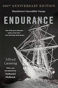 Download the eBook: Endurance