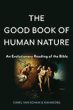 Téléchargez le livre :  The Good Book of Human Nature