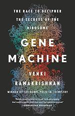 Téléchargez le livre :  Gene Machine