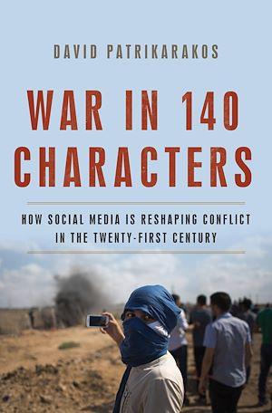 Téléchargez le livre :  War in 140 Characters