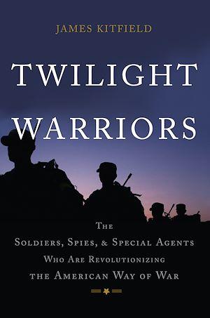 Téléchargez le livre :  Twilight Warriors