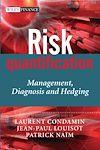Télécharger le livre :  Risk Quantification