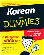 Download this eBook Korean For Dummies