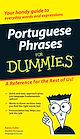 Download this eBook Portuguese Phrases For Dummies