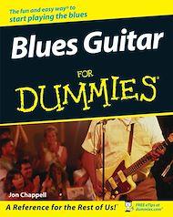 Téléchargez le livre :  Blues Guitar For Dummies