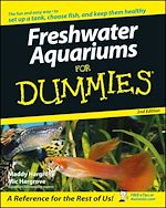 Download this eBook Freshwater Aquariums For Dummies