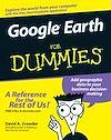 Télécharger le livre :  Google Earth For Dummies