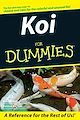 Download this eBook Koi For Dummies