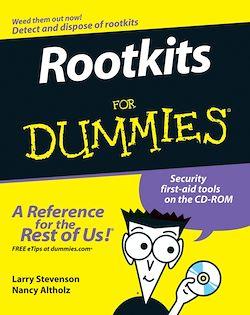 Rootkits For Dummies