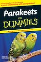 Download this eBook Parakeets For Dummies