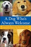 Download this eBook A Dog Who's Always Welcome