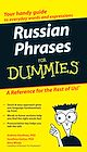 Download this eBook Russian Phrases For Dummies