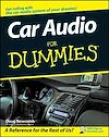 Download this eBook Car Audio For Dummies