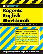 Download this eBook CliffsTestPrep<sup>®</sup> Regents English Workbook